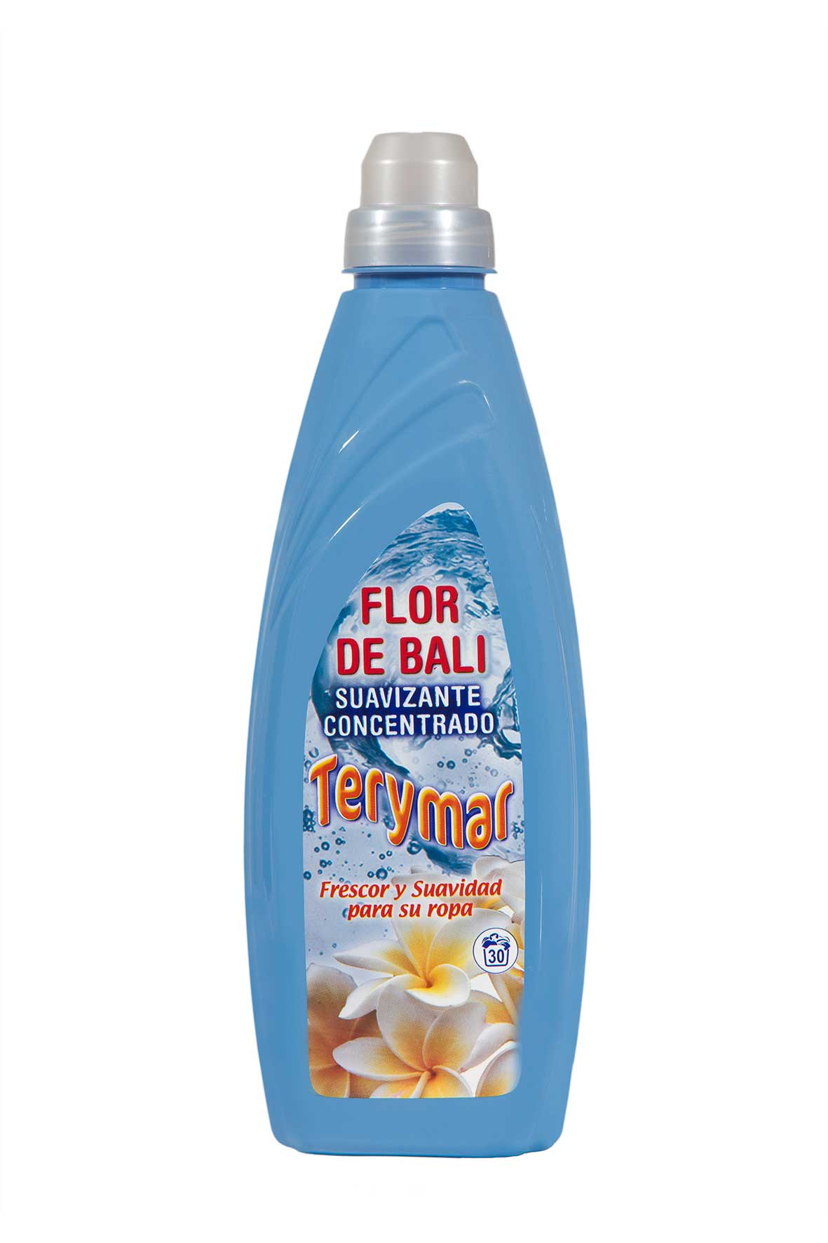 Suavizante Flor de Bali 900 ml