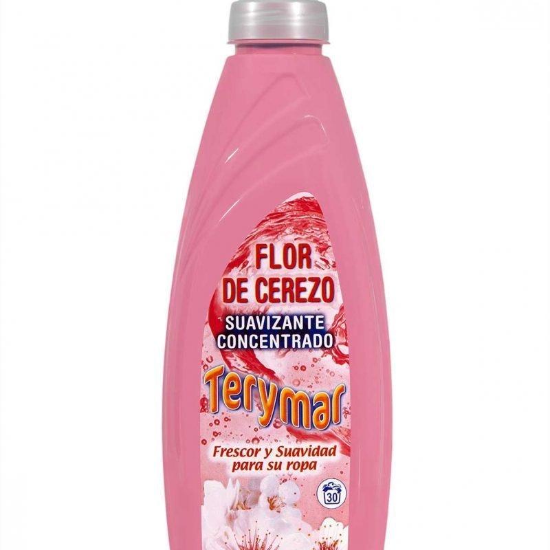 Suavizante Flor de Cerezo