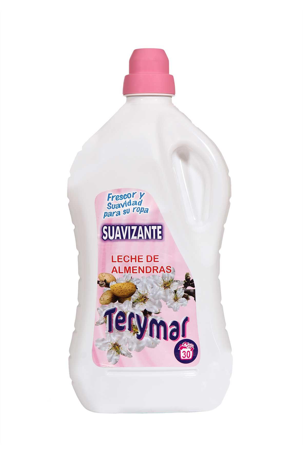 Suavizante Leche de Almendras 3L