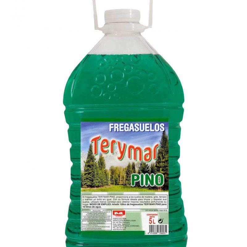 fregasuelos pino 5l